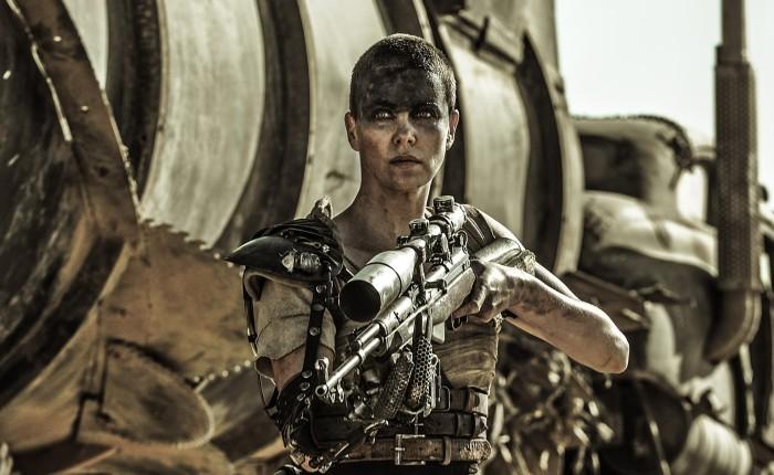 Mad Max: The Fury Road – Cái giá của sự tựdo